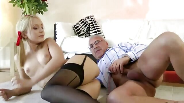 FakeHospital Sexy patient ist reife weiber nackt gegeben den Schwanz