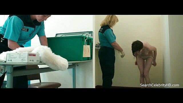 TRUE ANAL Füllung reife mädchen nackt ' s Arsch mit einem creampie