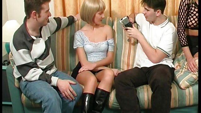 FetishNetwork Nikki hart schöne reife frauen nackt slave training